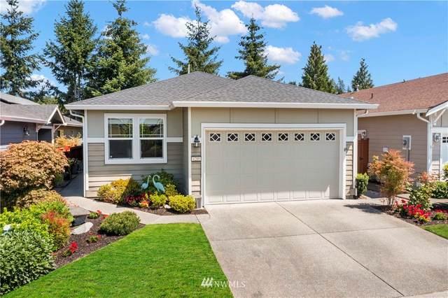4200 Bainbridge Court NE, Lacey, WA 98516 (#1814236) :: Better Properties Real Estate