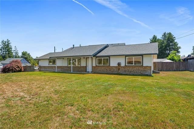 20 E Blevins Road S, Shelton, WA 98584 (#1814243) :: Alchemy Real Estate