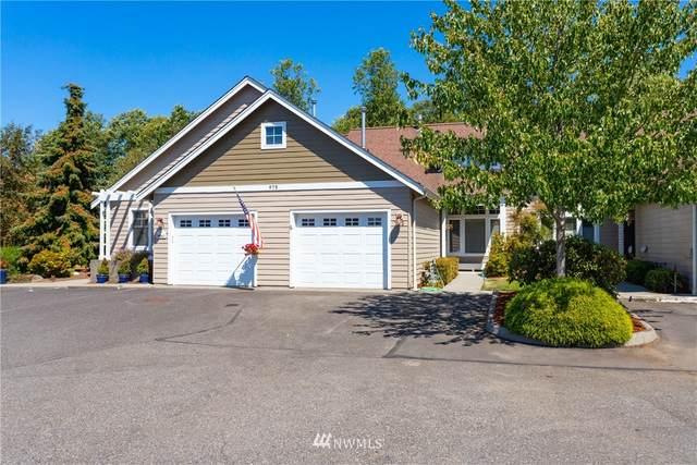 975 Aaron Drive B102, Lynden, WA 98264 (#1814256) :: M4 Real Estate Group