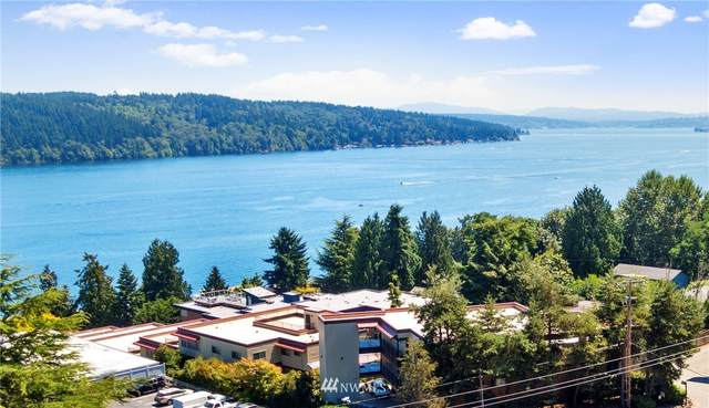 3820 NE 155th Place B1001, Lake Forest Park, WA 98155 (MLS #1814257) :: Community Real Estate Group
