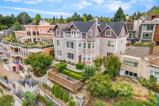 7438 E Green Lake Dr N, Seattle, WA 98115 (#1814263) :: Lucas Pinto Real Estate Group