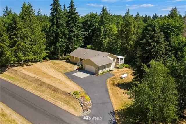 10340 Myra Lane SE, Olympia, WA 98501 (#1814265) :: Ben Kinney Real Estate Team