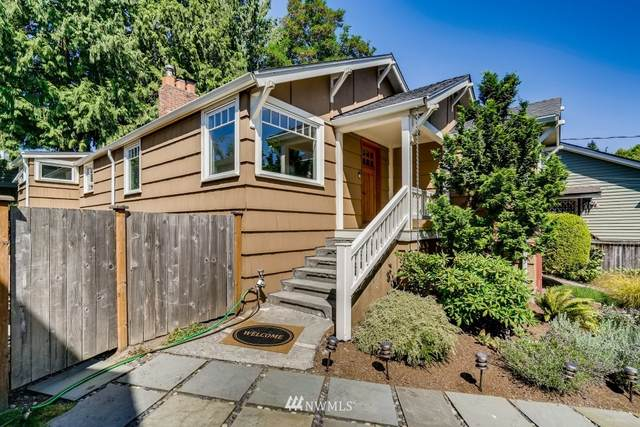 8527 Ashworth Avenue N, Seattle, WA 98103 (#1814280) :: Lucas Pinto Real Estate Group