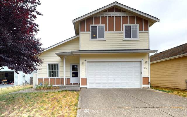 2392 Se Kelby Circle, Port Orchard, WA 98366 (#1814282) :: Mike & Sandi Nelson Real Estate