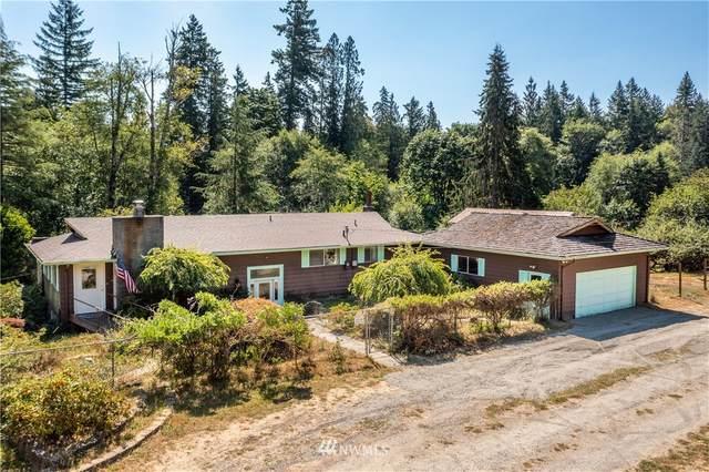 11842 Deer Trail Lane SW, Olympia, WA 98512 (#1814293) :: Pickett Street Properties