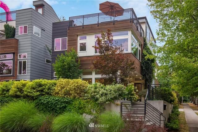 3217 E Spring Street, Seattle, WA 98122 (#1814298) :: Costello Team