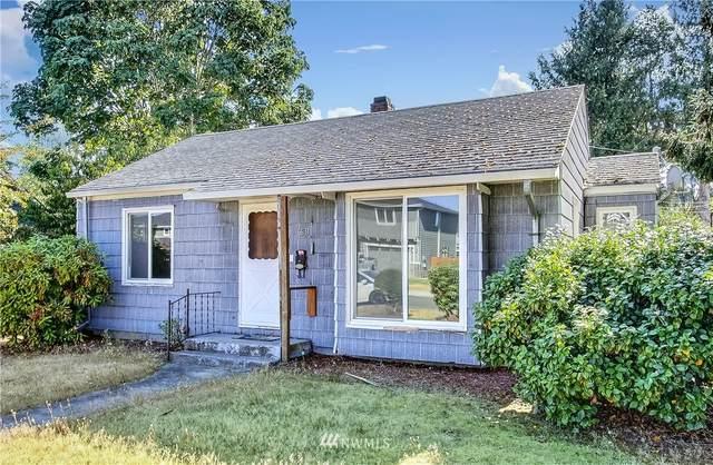 6631 S Mullen Street, Tacoma, WA 98409 (#1814308) :: Ben Kinney Real Estate Team