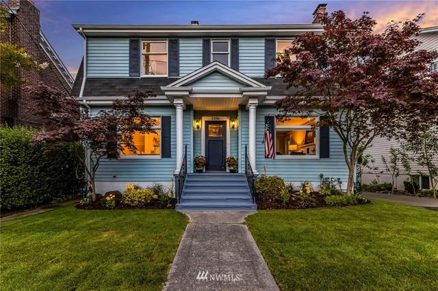 2206 5th Avenue N, Seattle, WA 98109 (#1814315) :: The Kendra Todd Group at Keller Williams