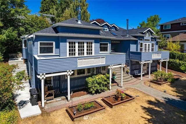 114 NW 53rd Street, Seattle, WA 98107 (#1814327) :: Mike & Sandi Nelson Real Estate