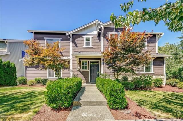 707 Pasco Place NE, Renton, WA 98058 (#1814340) :: Mike & Sandi Nelson Real Estate