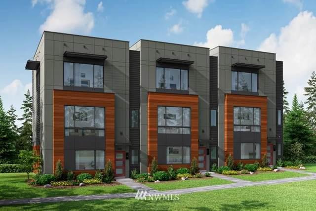 1256 131st Court NE, Bellevue, WA 98005 (#1814345) :: Pickett Street Properties
