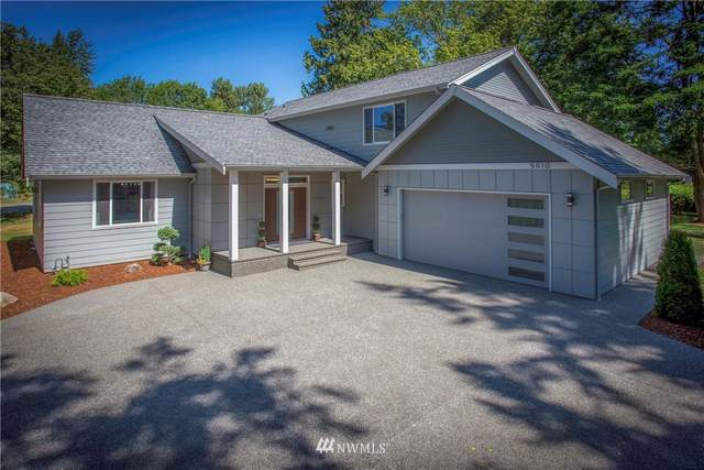 5010 Northwest Drive, Bellingham, WA 98226 (#1814373) :: Ben Kinney Real Estate Team
