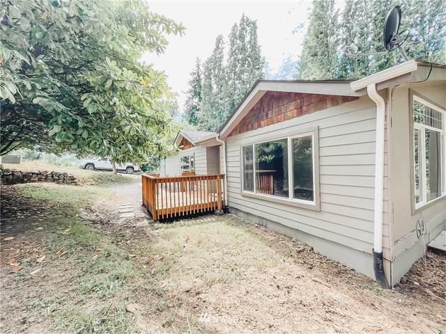 116 Jenny Lane, Longview, WA 98632 (#1814380) :: Keller Williams Realty