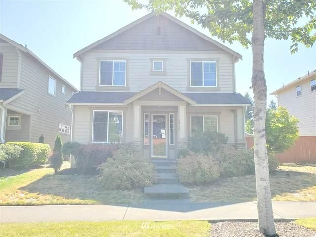 9312 Stevens Court NE, Lacey, WA 98516 (#1814381) :: Better Properties Lacey