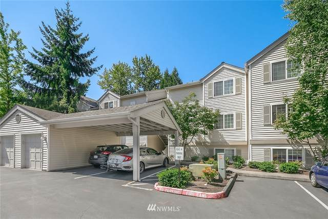 1674 118th Avenue SE C207, Bellevue, WA 98005 (#1814384) :: Costello Team
