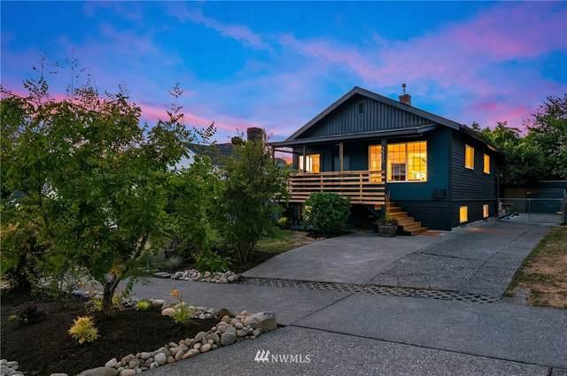 3526 S Bennett Street, Seattle, WA 98118 (#1814396) :: Mike & Sandi Nelson Real Estate