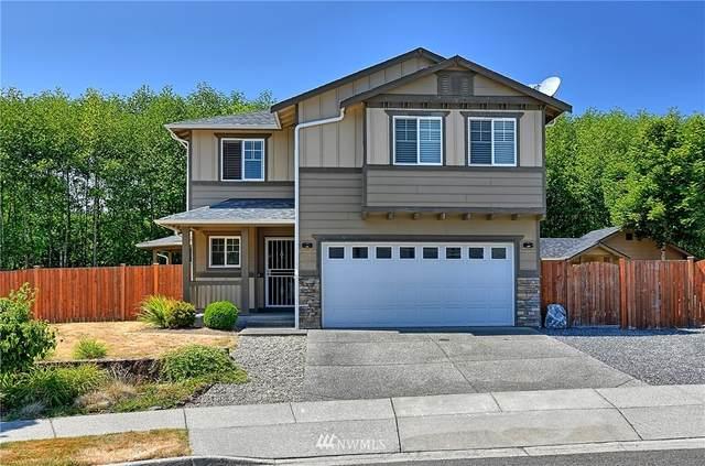 17618 82nd Drive NE, Arlington, WA 98223 (#1814402) :: Alchemy Real Estate