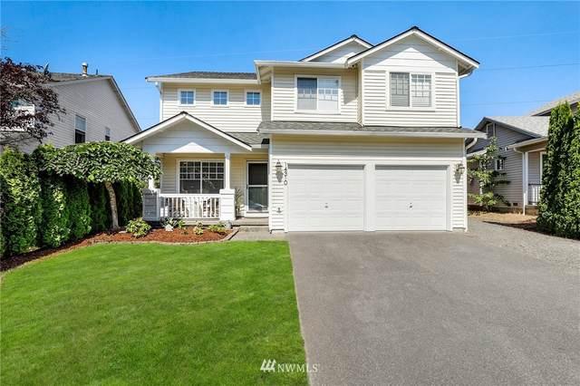 14310 50th Avenue SE, Everett, WA 98208 (#1814405) :: Alchemy Real Estate