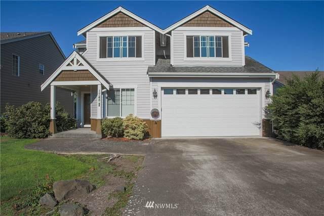 1748 Garfield Street I, Enumclaw, WA 98022 (MLS #1814406) :: Community Real Estate Group