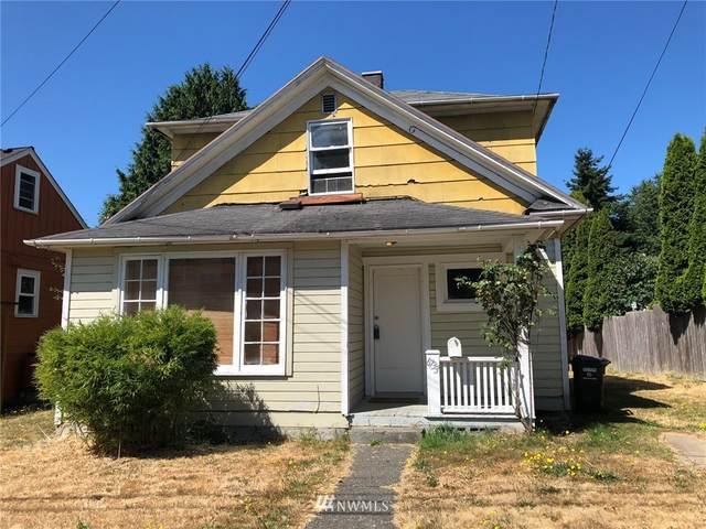 6733 11th Avenue NW, Seattle, WA 98117 (#1814409) :: Northern Key Team