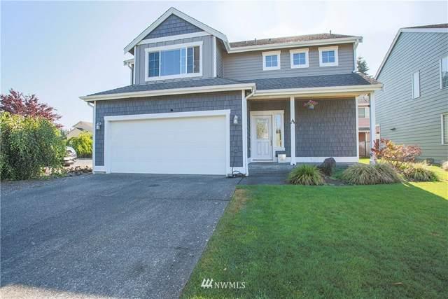 1751 Loraine Street Dr A, Enumclaw, WA 98022 (MLS #1814419) :: Community Real Estate Group