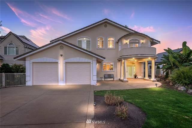 4917 Jenks Point Way E, Lake Tapps, WA 98391 (#1814421) :: Better Properties Real Estate