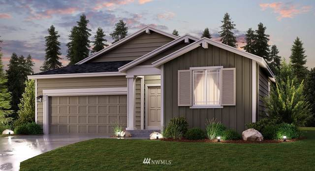 32333 134th Place SE #20, Sultan, WA 98294 (#1814427) :: NW Homeseekers