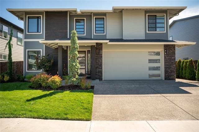 10807 NE 96th Court, Vancouver, WA 98662 (#1814429) :: Ben Kinney Real Estate Team