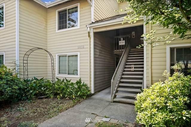 9810 28th Avenue SW B201, Seattle, WA 98126 (#1814431) :: Keller Williams Realty