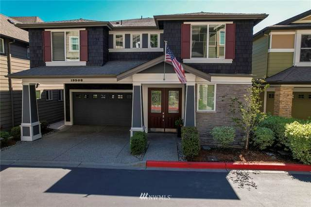 19508 93rd Place NE #26, Bothell, WA 98011 (#1814433) :: Shook Home Group