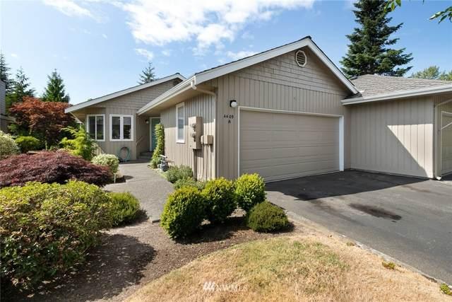 4409 Village Drive A, Bellingham, WA 98226 (#1814437) :: Ben Kinney Real Estate Team