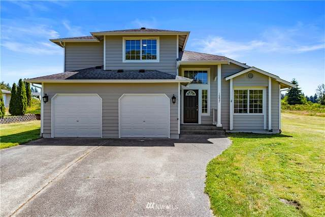 16837 Flume Road SE, Yelm, WA 98597 (#1814438) :: NW Home Experts