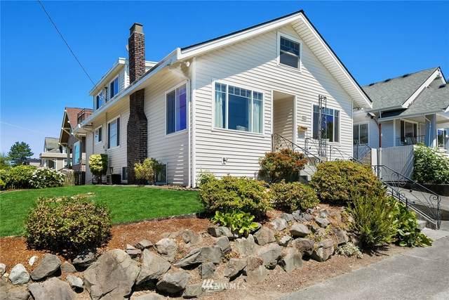 1402 S Forest Street, Seattle, WA 98144 (#1814447) :: Keller Williams Realty