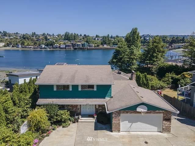 5210 40th Avenue W, Seattle, WA 98199 (#1814452) :: Lucas Pinto Real Estate Group