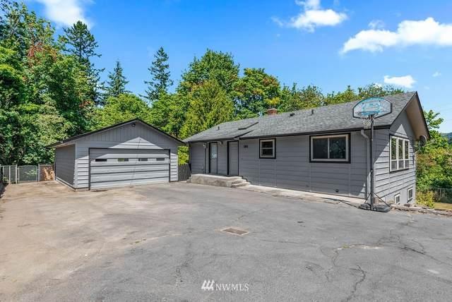 101 Mountain View Drive, Longview, WA 98626 (#1814455) :: Shook Home Group
