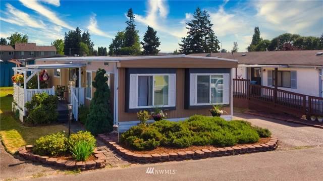 15224 49th Street Ct E #17, Sumner, WA 98390 (#1814456) :: Ben Kinney Real Estate Team