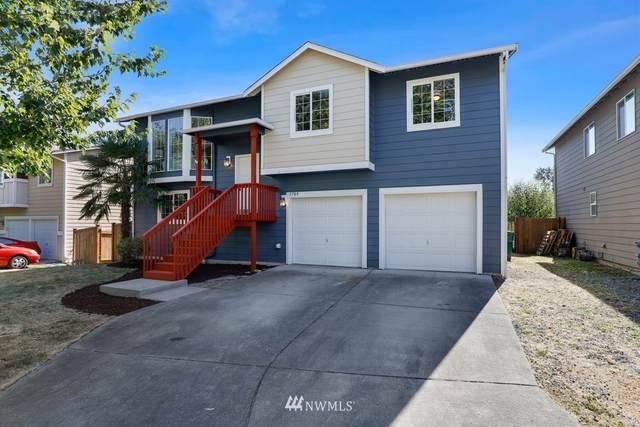 5709 79th Avenue NE, Marysville, WA 98270 (#1814460) :: Keller Williams Western Realty
