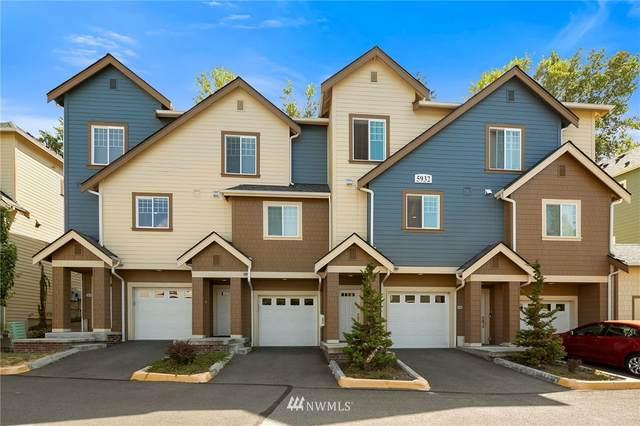 5932 185th Court NE 4-101, Redmond, WA 98052 (#1814471) :: Pickett Street Properties