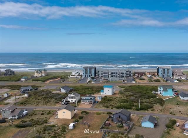 1335 Ocean Shores Boulevard S11, Ocean Shores, WA 98569 (#1814472) :: Ben Kinney Real Estate Team