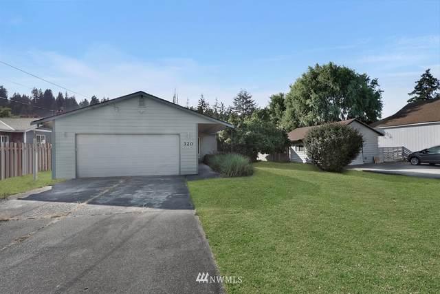 320 Tacoma Boulevard S, Pacific, WA 98047 (#1814496) :: Ben Kinney Real Estate Team