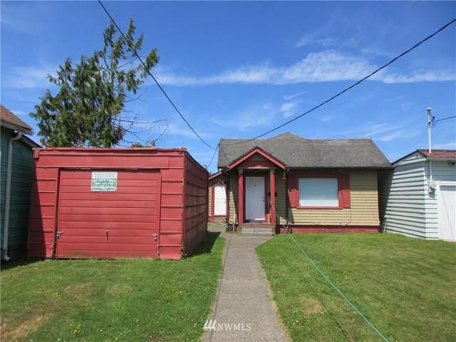 1004 E 2nd, Aberdeen, WA 98520 (#1814501) :: Better Properties Real Estate