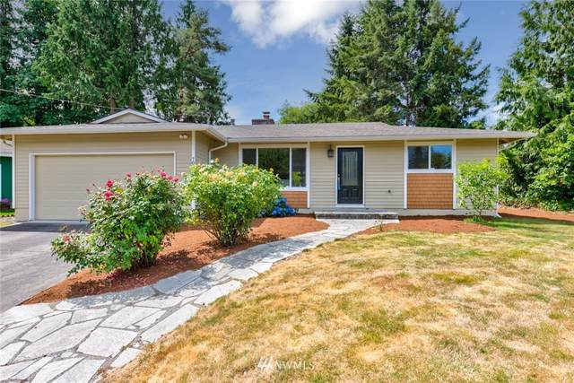 7005 143rd Place NE, Redmond, WA 98052 (#1814508) :: Ben Kinney Real Estate Team
