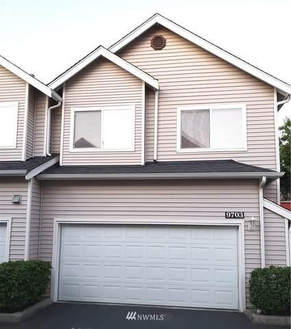 9703 26th Avenue SW #101, Seattle, WA 98106 (#1814518) :: Better Properties Real Estate