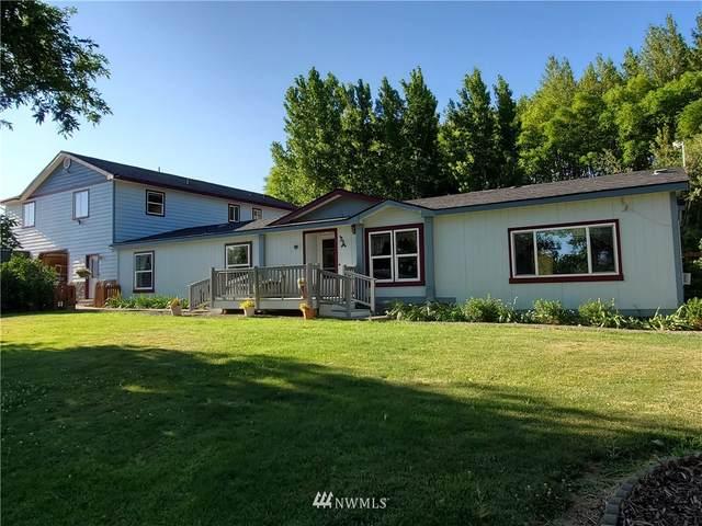 403 Shale Pit Road, Ellensburg, WA 98926 (#1814520) :: Neighborhood Real Estate Group