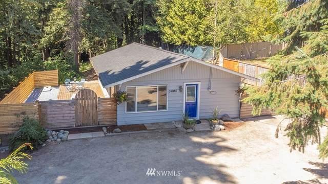3605 212th Avenue SE, Sammamish, WA 98075 (#1814521) :: Mike & Sandi Nelson Real Estate