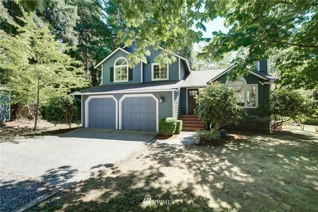 695 143rd Avenue NE, Bellevue, WA 98007 (#1814522) :: NW Homeseekers