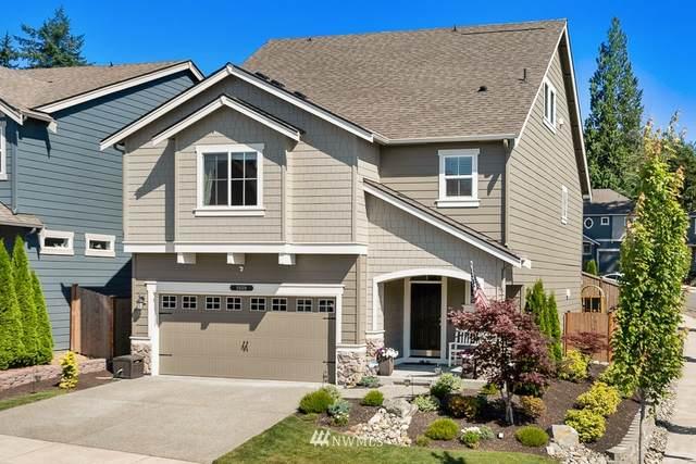9809 15th Place SE, Lake Stevens, WA 98258 (#1814533) :: Shook Home Group