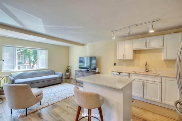 700 Front Street S C106, Issaquah, WA 98027 (#1814534) :: Ben Kinney Real Estate Team