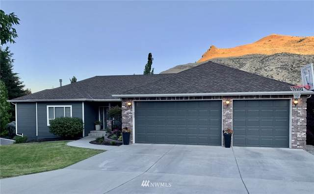 2017 Linville Drive, Wenatchee, WA 98801 (#1814535) :: The Kendra Todd Group at Keller Williams