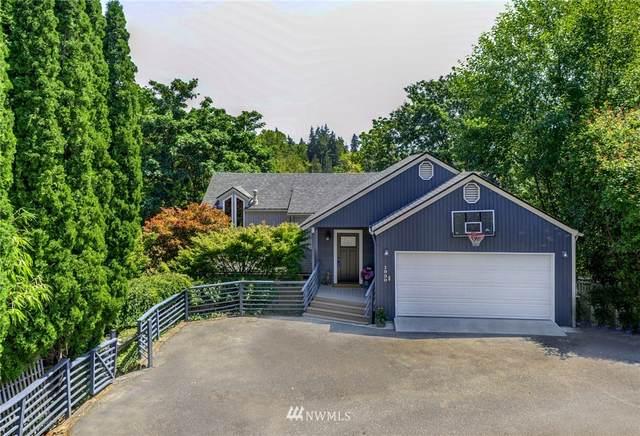 1930 109th Avenue NE, Bellevue, WA 98004 (#1814541) :: Keller Williams Realty